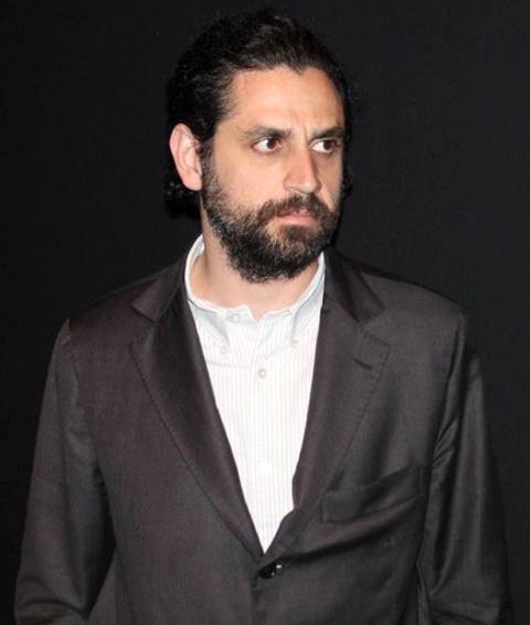 Fabio Quaranta, photo by Giorgio Miserendino