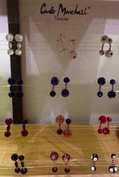 Venice artisanal cufflinks