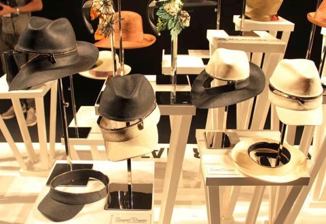 SuperDuper Hats, photo by Giorgio Miserendino