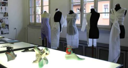 Rome Costume & Fashion Academy, photo by Giorgio Miserendino
