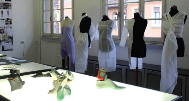 Rome Costume & Fashion Academy, photo by Giorgio Miserendino