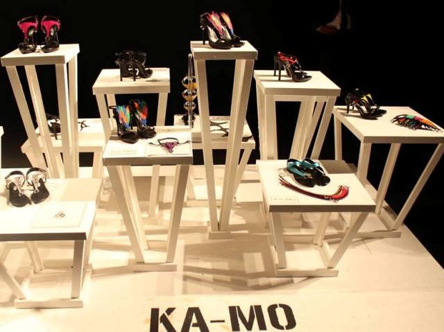KA-MO, photo by Giorgio Miserendino