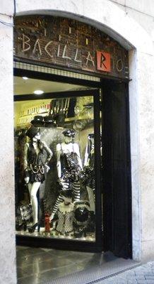 Bacillario boutique