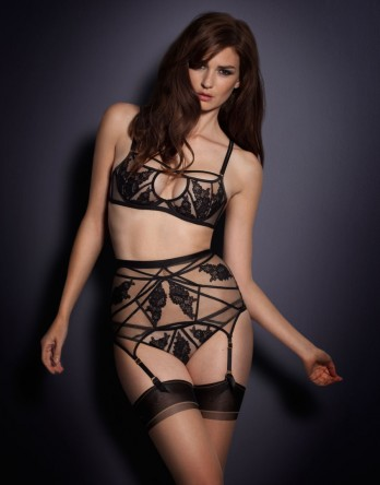 Fall/Winter 2013 Agent Provocateur