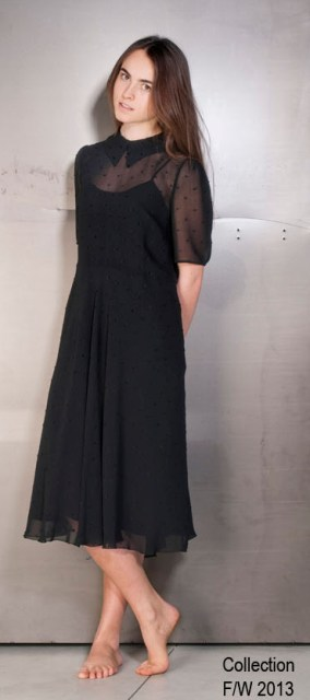 Ludovica Amati Fall/Winter 2013