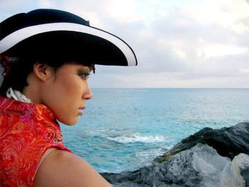 Anastasia Andino aka La China Loca