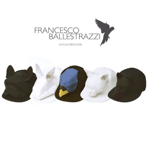 Francesco Ballestrazzi Spring/Summer 2014