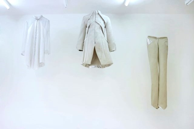 Coppelia Pique Fall/Winter 2013-2014 couture collection