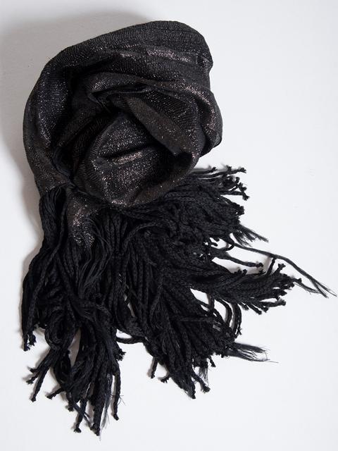 Joanna Louca for Black Celebration