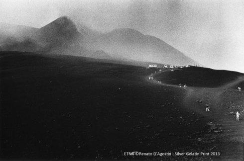 Etna, photo by Renato D' Agostin