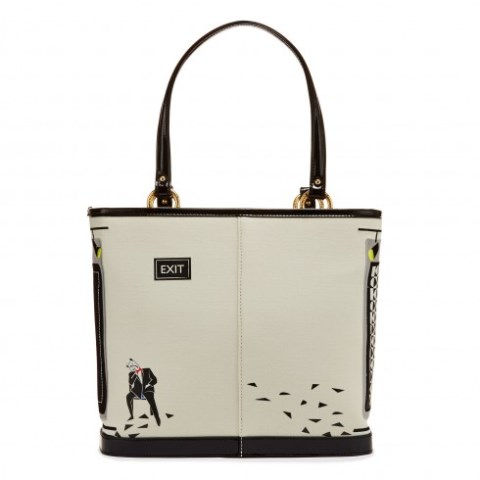 Lulu Guinness, Art Gallery Edith bag