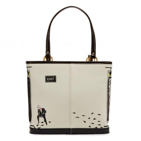 Lulu Guinness, Art Gallery Edith bag