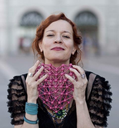Barbara Franchin, photo courtesy of ITS