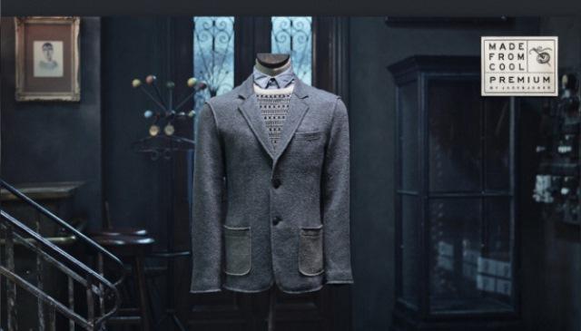 Premium by Jack & Jones Fall/Winter 2013