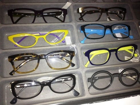 L.A. Eyeworks, photo by N