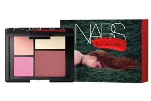 Nars, Splendor in the grass, cheek palette