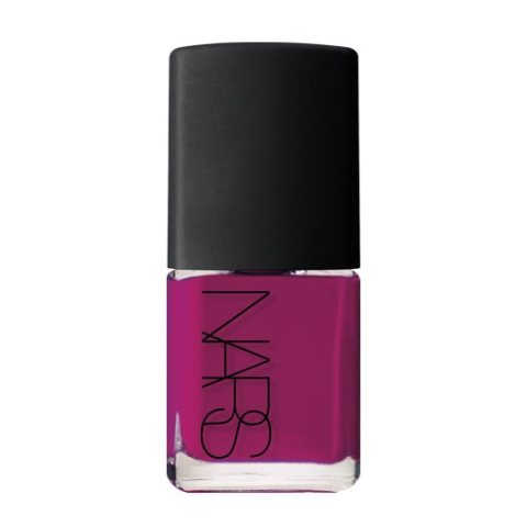 Nars Guy Bourdin polish