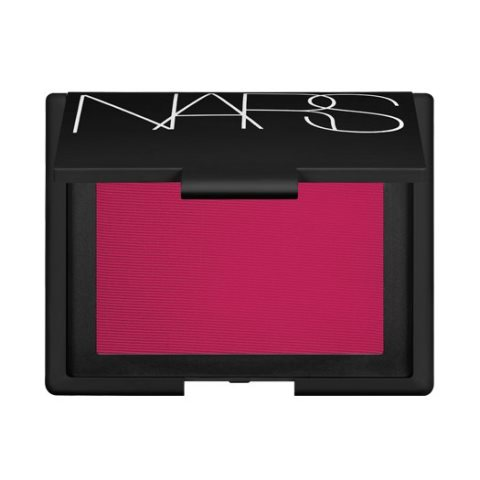 Nars, Guy Bourdin blush