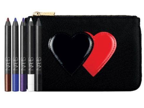 Nars, Voyeur-mini larger than life eyeliner coffret