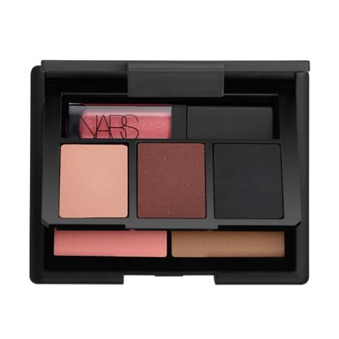 Nars, Crime of passion, eye, cheek and lip palette