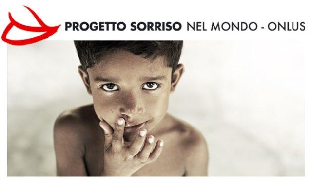 PROGETTO SORRISO NEL M...