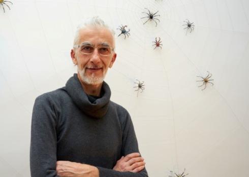 Mario Salvucci, photo courtesy of Public Image Pr