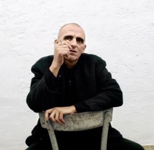 Giovanni Lindo Ferretti, photo by Alex Majoli