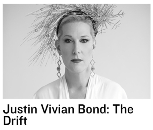 Justin Vivian Bond, photo by David Kimelman, courtesy of Justin Vivian Bond