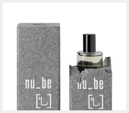 Lithium by Nu-be