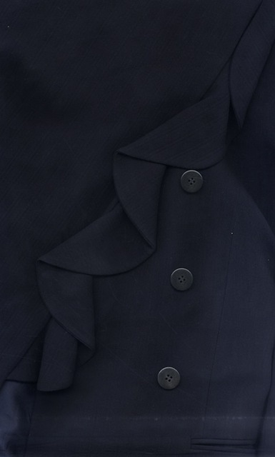 Suit by Giorgio Armani, Fall/Winter 1998-1999, Maria Luisa Frisa Collection