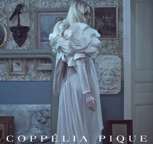 Coppélia Pique