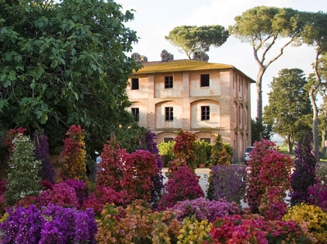 Floracult, Casali del Pino