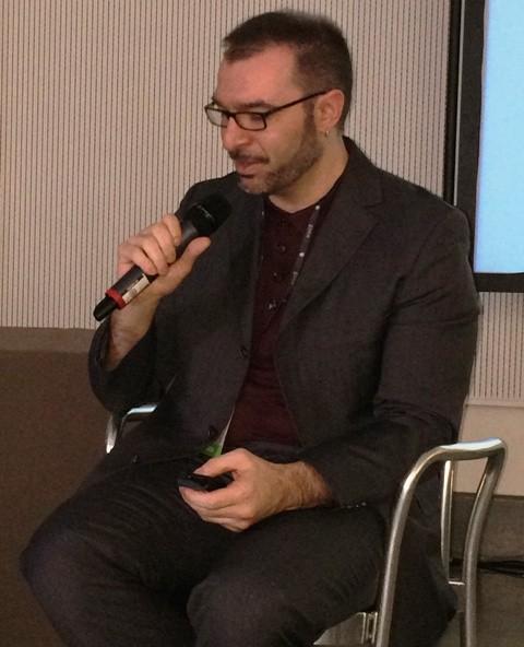 Ermano Picco, photo by N