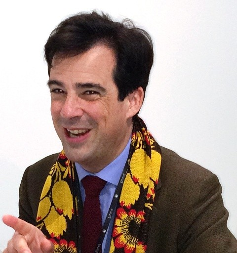 Sebastian Alvarez Mureno, photo by N