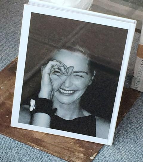 Simonetta Gianfelici, photo by N