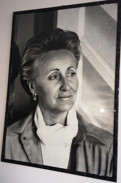 Deanna Ferretti Veroni