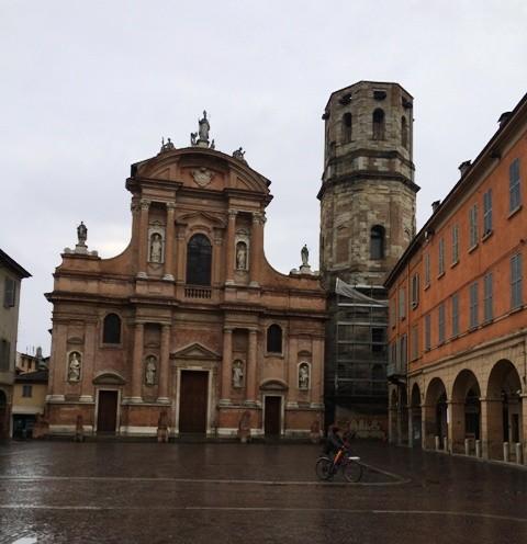 Reggio Emilia, photo by N