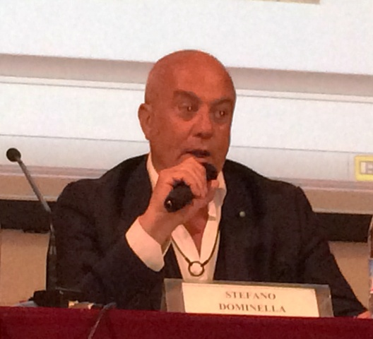 Stefano Dominella, photo by N