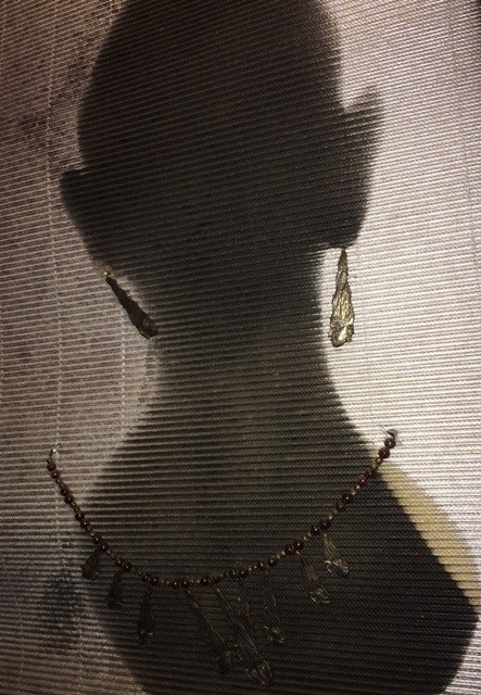Art and jewelry by Giovanni Menada, photo by N