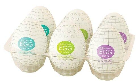 Tenga egg