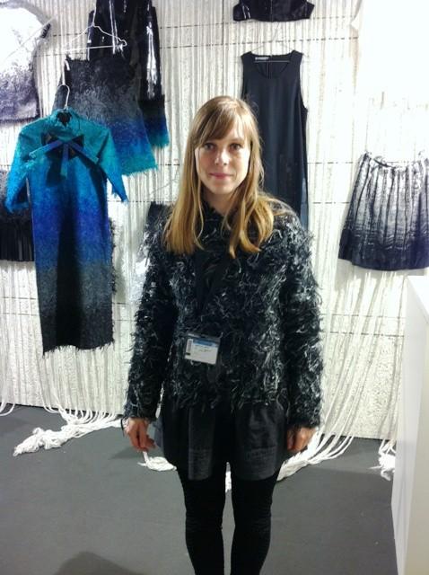 Hellen van Rees, photo by Elisabetta Facco