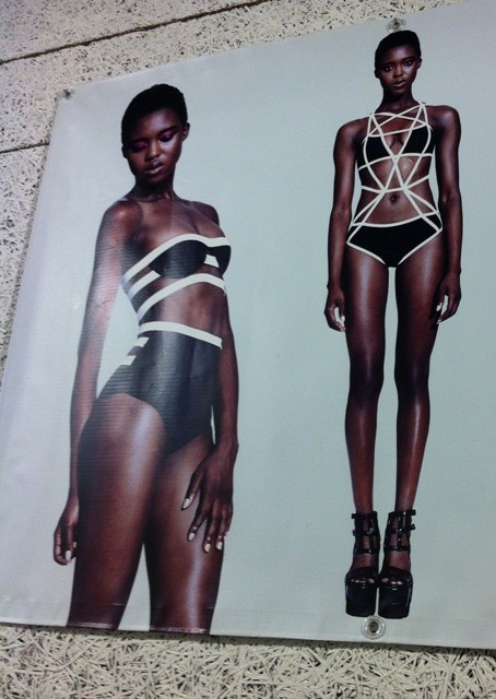 Chromat, photo by Elisabetta Facco