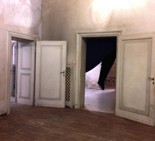 The Doors, photo by N