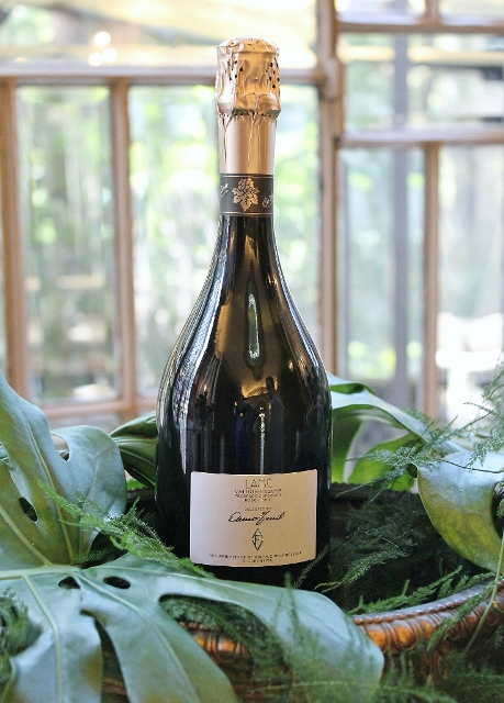 Lamé(Prosecco), featuring in AVF, a selection of wines curated by Anna Venturini Fendi