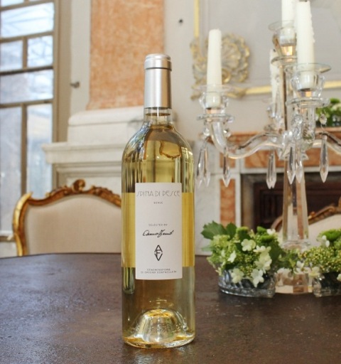 Spina di pesce(Soave), featuring in AVF, a selection of wines curated by Anna Venturini Fendi