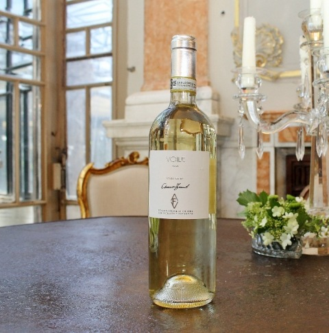Voile(Gavi), featuring in AVF, a selection of wines curated by Anna Venturini Fendi