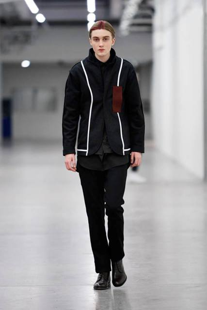 Erïk Bjerkesjö Fall/Winter 2015