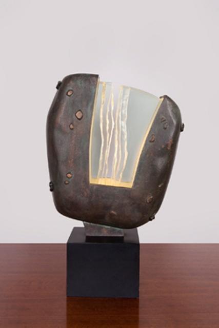 Max Ingrand, table lamp mod. 2533, 1960 ca, produced by Fontana Arte