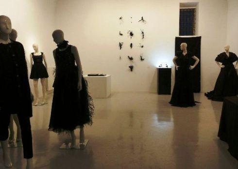 Black celebration, photo by Nunzia Garoffolo