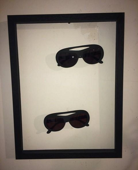 Eyewear Frank Lo, photo by N
